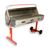 LPG Cooking Equipment