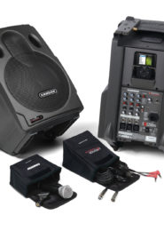 PA & Sound Systems